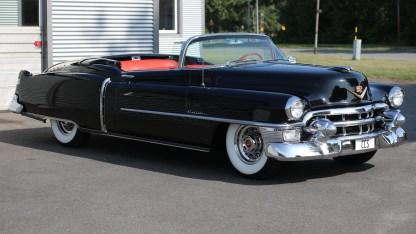 Cadillac Eldorado 1953 (3)