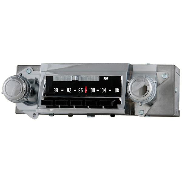 Custom 1964 Impala Radio