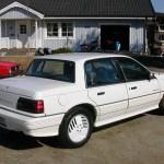 1991 Pontiac Grand Am Se Classic Cars Today Online
