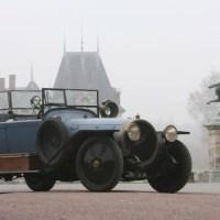 1913 Delaunay-Belleville
