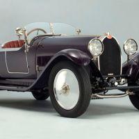 Bugatti Type 38A