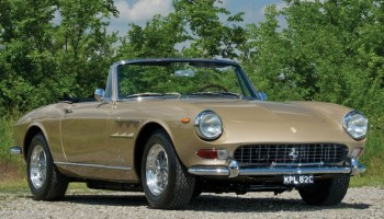 Moretti Ss Classiccarweekly Net