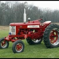 10 Cool Tractors