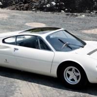 "Ferrari 365 ""Tre Posti"""