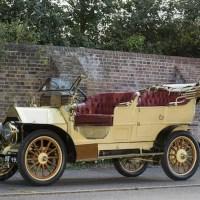 Five Pre-War Cars from Bonhams' Beaulieu Sale