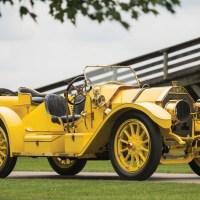 Oldsmobile Autocrat