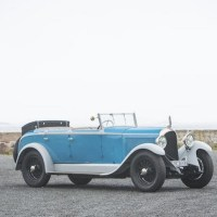 Five Pre-War Cars from Bonhams' Beaulieu Sale