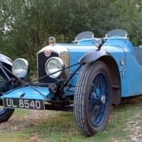 1929 Rally