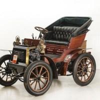 1899 Panhard-Levassor