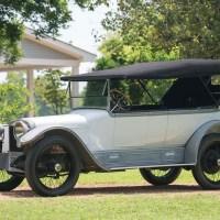 1916 Winton Touring
