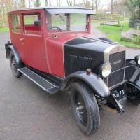 1925 Donnet-Zedel