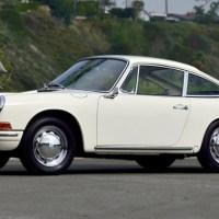 Porsche 912 Prototype