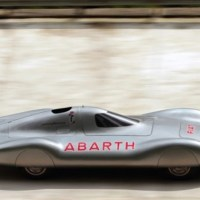 Abarth Record Car