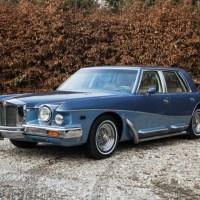 1981 Stutz Sedan
