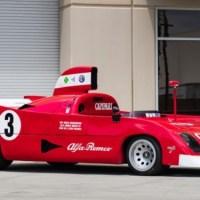Alfa Tipo 33 TT 12