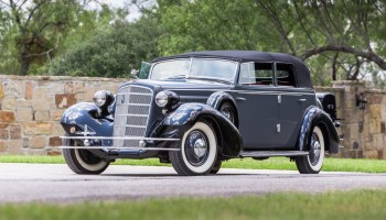 1920 Cadillac Type 59 Phaeton   ClicCarWeekly.net