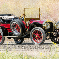 Three Pre-War Cars from Bonhams