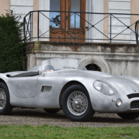 Two Racing Cars from Artcurial