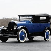 1924 Haynes Touring