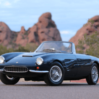 Apollo 3500 Spider