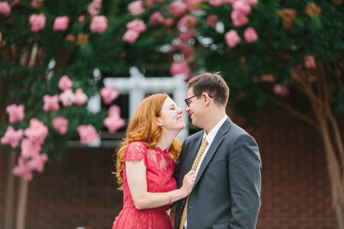 Wedding Wednesday No. 5: Our Formal and Final Engagement Photos