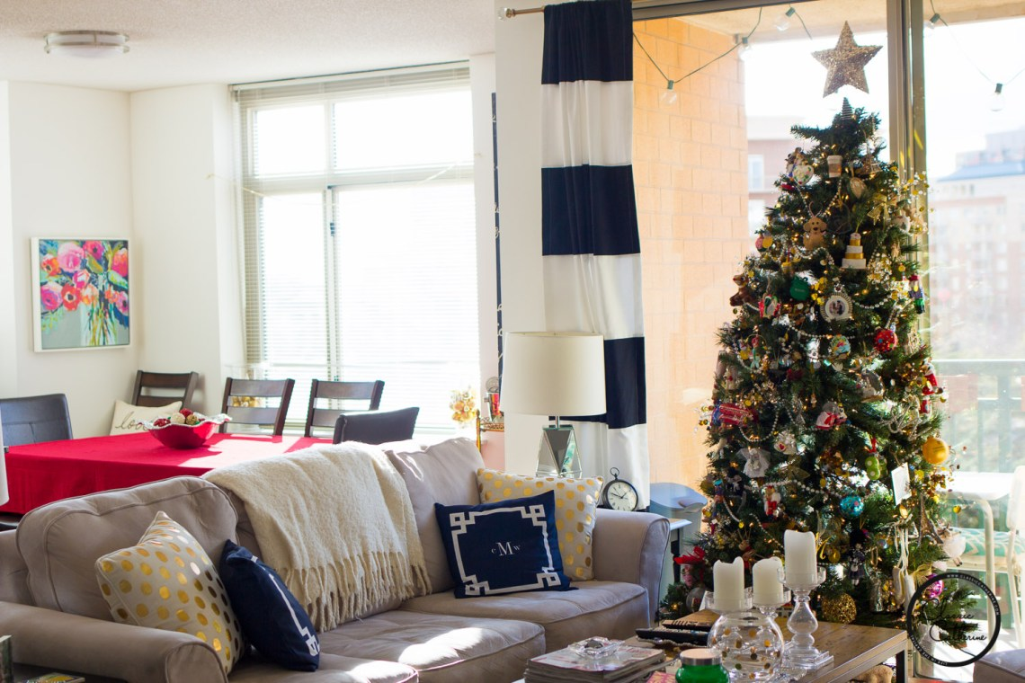 Our Christmas Decorations and Traditions - Classic Catherine