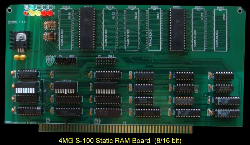 Image result for Static Ram