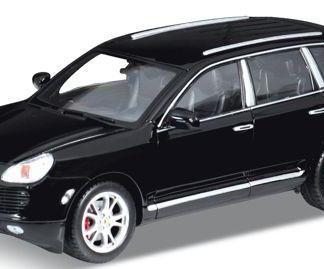 Welly 1/18 scale Porsche Cayene