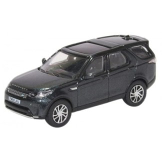 Oxford Models 1-76 Land Rover Discovery 5 HSE LUX Santorni