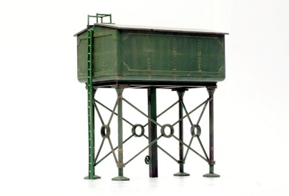 Dapol water tower kit - classic collect models