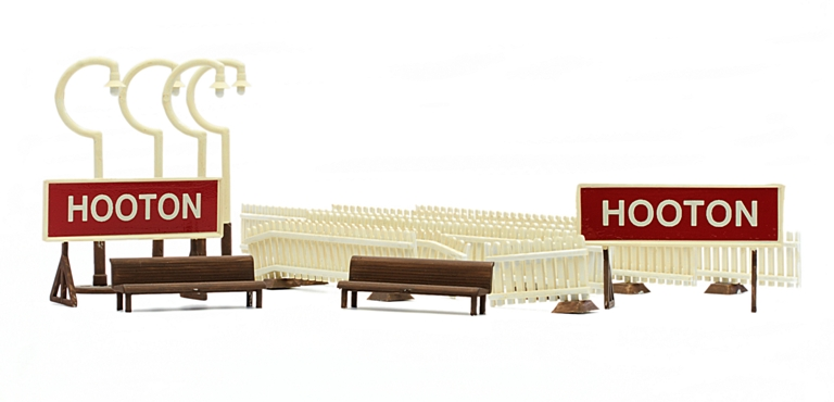 Platform Fittings