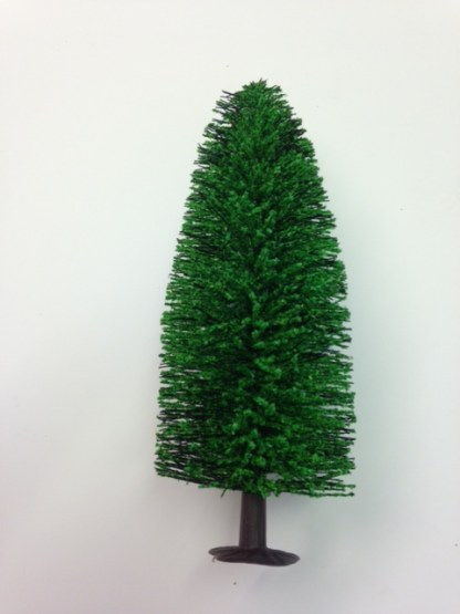 Javis large fir tree