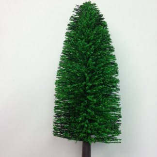Javis large fir tree