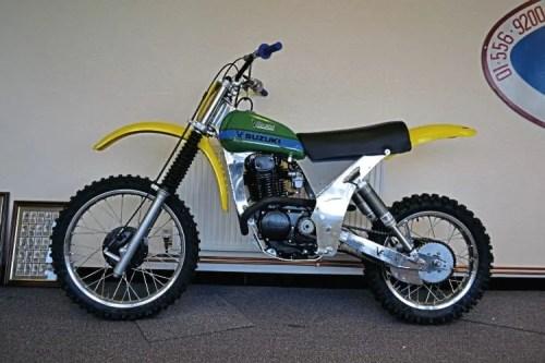 Are you hiding a Hagon like this Suzuki?