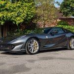 2020 Ferrari 812 Gts Classic Driver Market