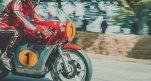 Augusta MV motorcycle