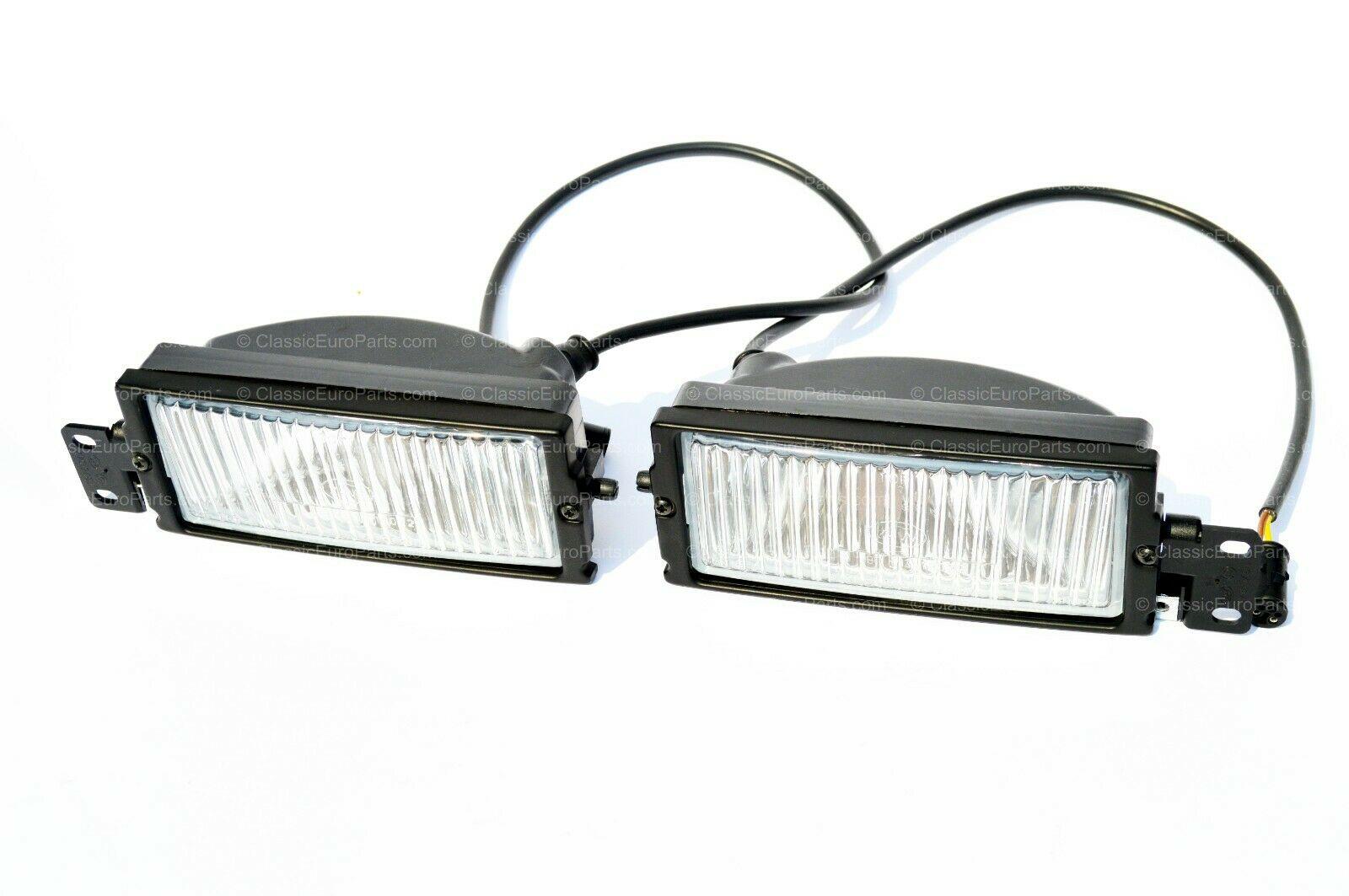 Bmw M5 Lights