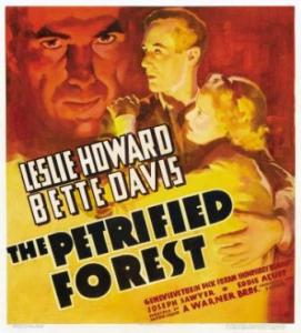 1936 The Petrified Forest