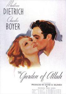1936 the garden of allah