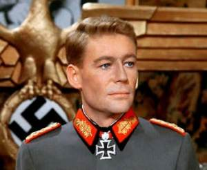night of the generals otoole