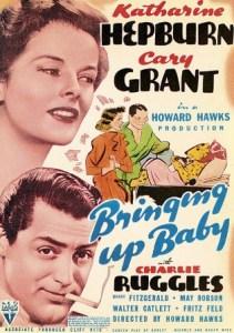 1938 Bringing up Baby