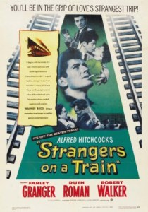 1951 Strangers on a Train