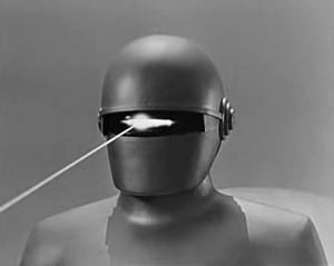 gort the robot