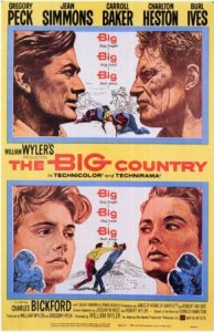 1958 the big country