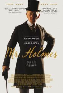 2015 Mr holmes