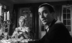 Scream of Fear 1961 Christopher Lee