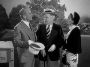 You're Telling Me 1934 W. C. Fields, Adrienne Ames