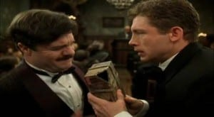 1997 Mouse Hunt Nathan Lane and Lee Evans