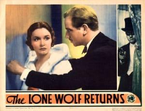 lone wolf returns