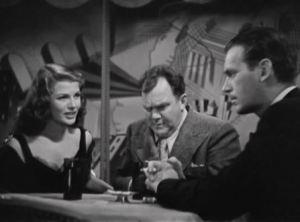 1940 Angels Over Broadway Rita Hayworth, Thomas Mitchell and Douglas Fairbanks Jr